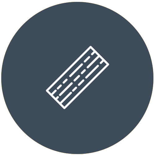 baserail icon