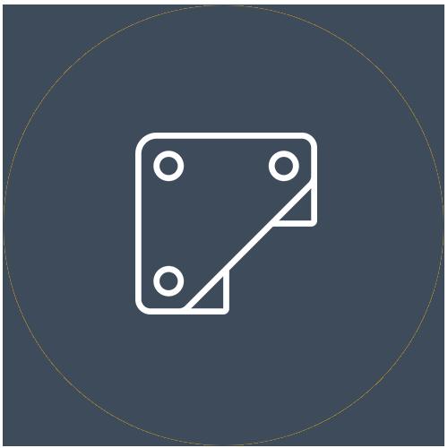 bracket icon