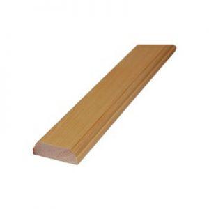 pine base rail